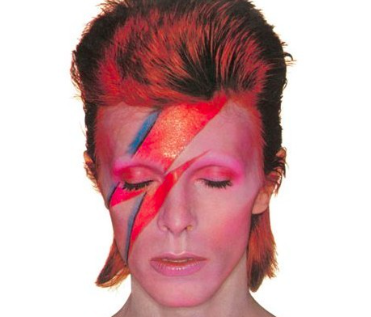 David Bowie copy
